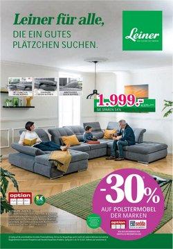 Leiner Katalog ( 2 Tage übrig)