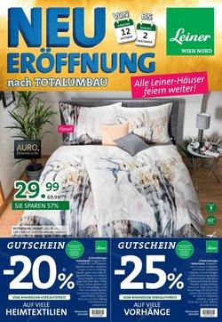 Leiner Katalog ( 4 Tage übrig)