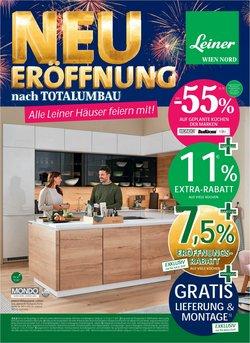 Leiner Katalog ( 7 Tage übrig)