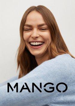 Mango Katalog ( Läuft heute ab )