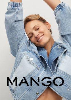Mango Katalog ( Läuft morgen ab )