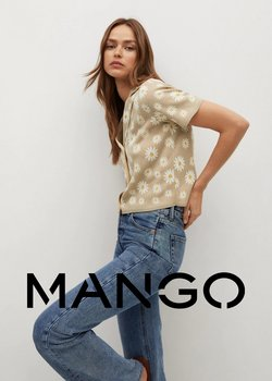 Mango Katalog in Linz ( 16 Tage übrig )