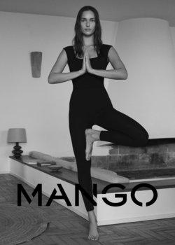 Mango Katalog ( 17 Tage übrig )