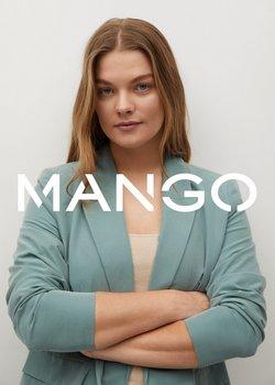 Mango Katalog ( 4 Tage übrig)