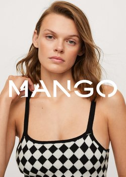 Angebote von Mango im Mango Prospekt ( Gestern veröffentlicht)