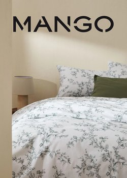 Angebote von Mango im Mango Prospekt ( 4 Tage übrig)