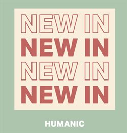 Humanic Katalog ( Abgelaufen )