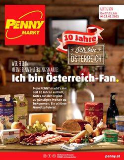 Penny Katalog in Graz ( Abgelaufen )