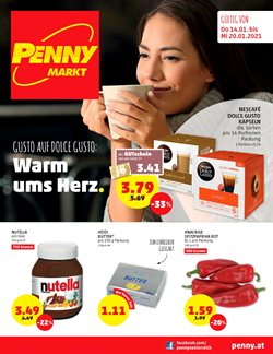 Penny Katalog ( 2 Tage übrig)