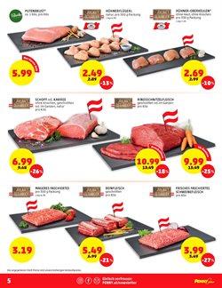 Angebote von Supermärkte im Penny Prospekt ( Läuft morgen ab )