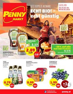 Penny Katalog ( 3 Tage übrig )