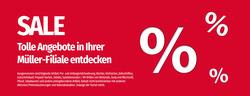 Angebote von Müller im St. Pölten Prospekt