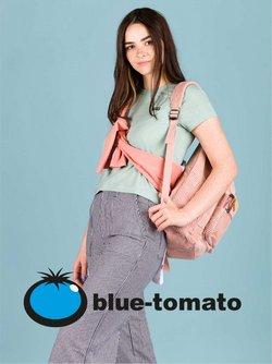 Blue Tomato Katalog ( Läuft morgen ab )