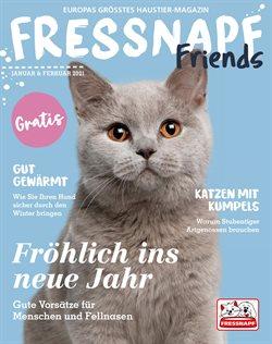 Fressnapf Katalog in Innsbruck ( Abgelaufen )