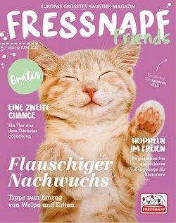 Fressnapf Katalog ( 7 Tage übrig)