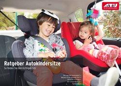 Angebote von Auto, Motorrad & Zubehör im A.T.U. Prospekt ( Mehr als 30 Tage )