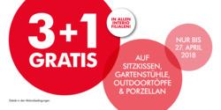 Angebote von Interio im Wien Prospekt