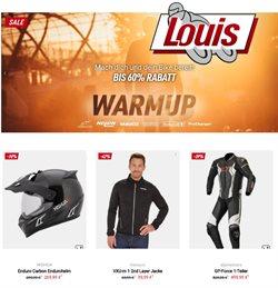 Louis Katalog ( 8 Tage übrig )