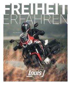 Angebote von Auto, Motorrad & Zubehör im Louis Prospekt ( 23 Tage übrig)