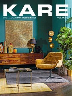 Kare Katalog ( Mehr als 30 Tage )