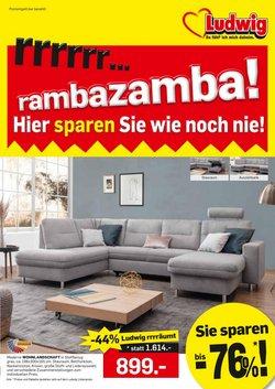 Möbel Ludwig Katalog ( 6 Tage übrig )