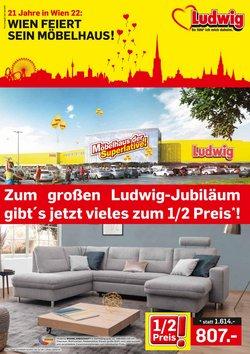Möbel Ludwig Katalog ( Abgelaufen )