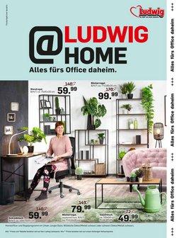 Möbel Ludwig Katalog ( Neu )