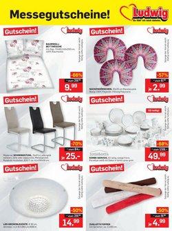 Möbel Ludwig Katalog ( Läuft heute ab)