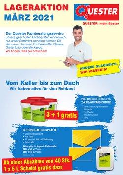 Quester Katalog ( 24 Tage übrig )