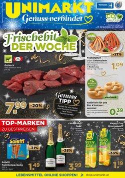 Unimarkt Katalog ( Abgelaufen )