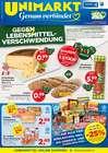 Unimarkt Katalog in Salzburg ( Abgelaufen )