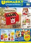 Unimarkt Katalog in Salzburg ( Vor 2 Tagen )