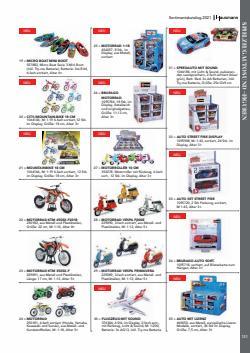 Angebote von KTM im Hausmann Prospekt ( 3 Tage übrig)