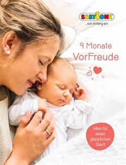 Angebote von Spielzeug & Baby im BabyOne Prospekt in Graz ( Mehr als 30 Tage )