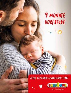 Angebote von Spielzeug & Baby im BabyOne Prospekt ( Mehr als 30 Tage)