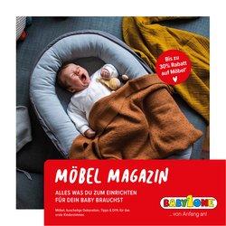Angebote von Spielzeug & Baby im BabyOne Prospekt ( 15 Tage übrig)
