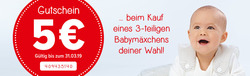 Angebote von BabyOne im Wien Prospekt