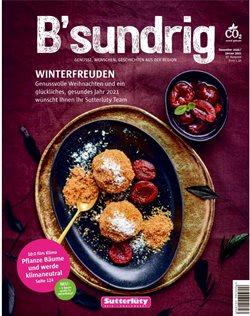 Angebote von Supermärkte im Sutterlüty Prospekt in Mödling ( Mehr als 30 Tage )