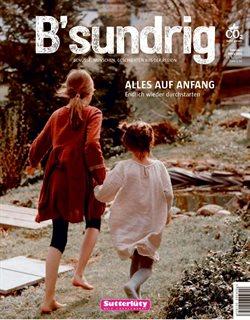 Sutterlüty Katalog ( Mehr als 30 Tage )