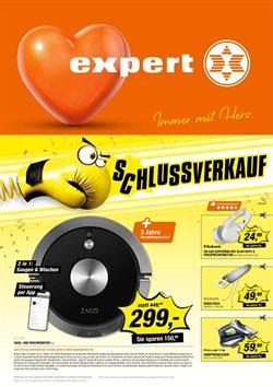 Expert Katalog in Wels ( 14 Tage übrig )