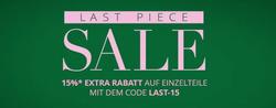 Angebote von Peek & Cloppenburg im Wien Prospekt