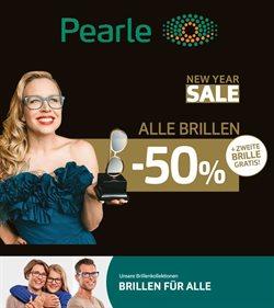 Pearle Katalog ( 13 Tage übrig )