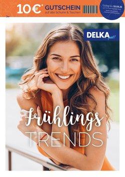 Delka Katalog ( Mehr als 30 Tage)