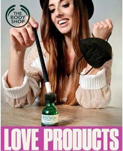 Angebote von Drogerien & Parfümerien im The Body Shop Prospekt ( Mehr als 30 Tage )