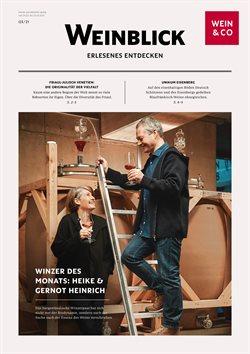 Wein & Co Katalog ( 16 Tage übrig )
