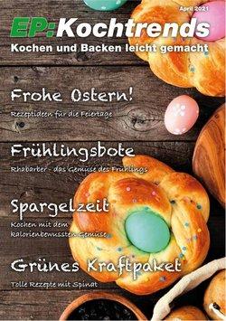 Angebote von Ostern im EP Prospekt ( 7 Tage übrig)