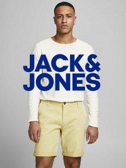 Angebote von Jack & Jones im Jack & Jones Prospekt ( Mehr als 30 Tage)