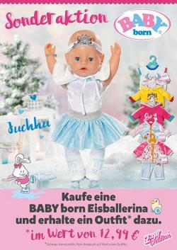 Angebote von Spielzeug & Baby im Spielwaren Heinz Prospekt ( 2 Tage übrig)