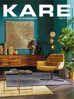 KARE Outlet Katalog ( 2 Tage übrig )