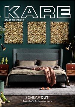 KARE Outlet Katalog ( 7 Tage übrig )